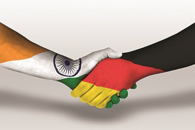 Indo-German Chamber of Commerce